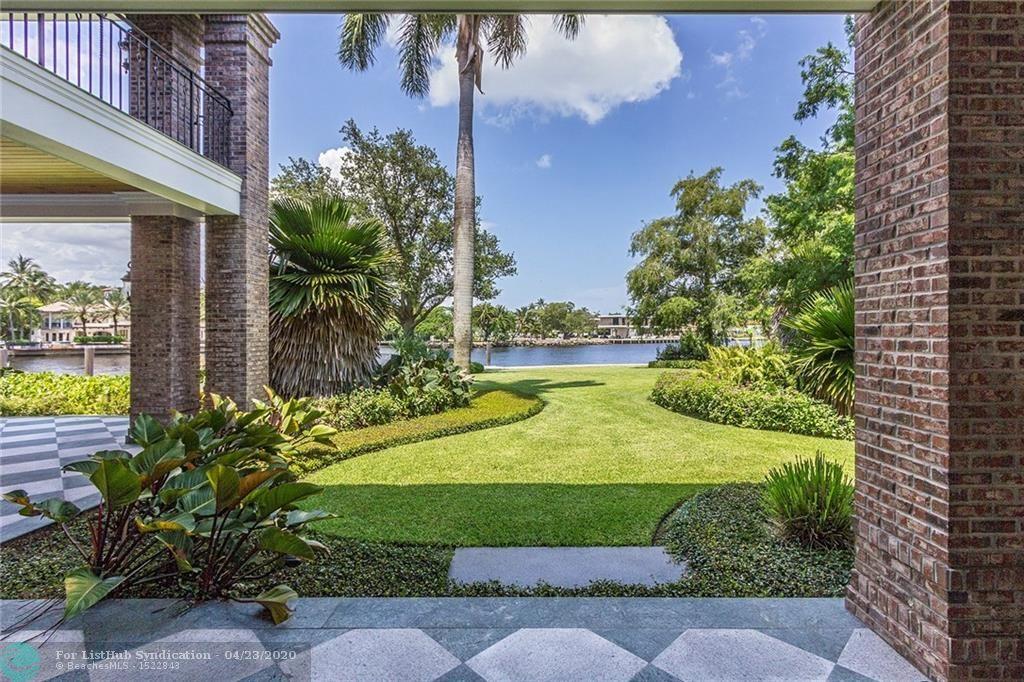 1600 Ponce De Leon Dr FORT LAUDERDALE, FL
