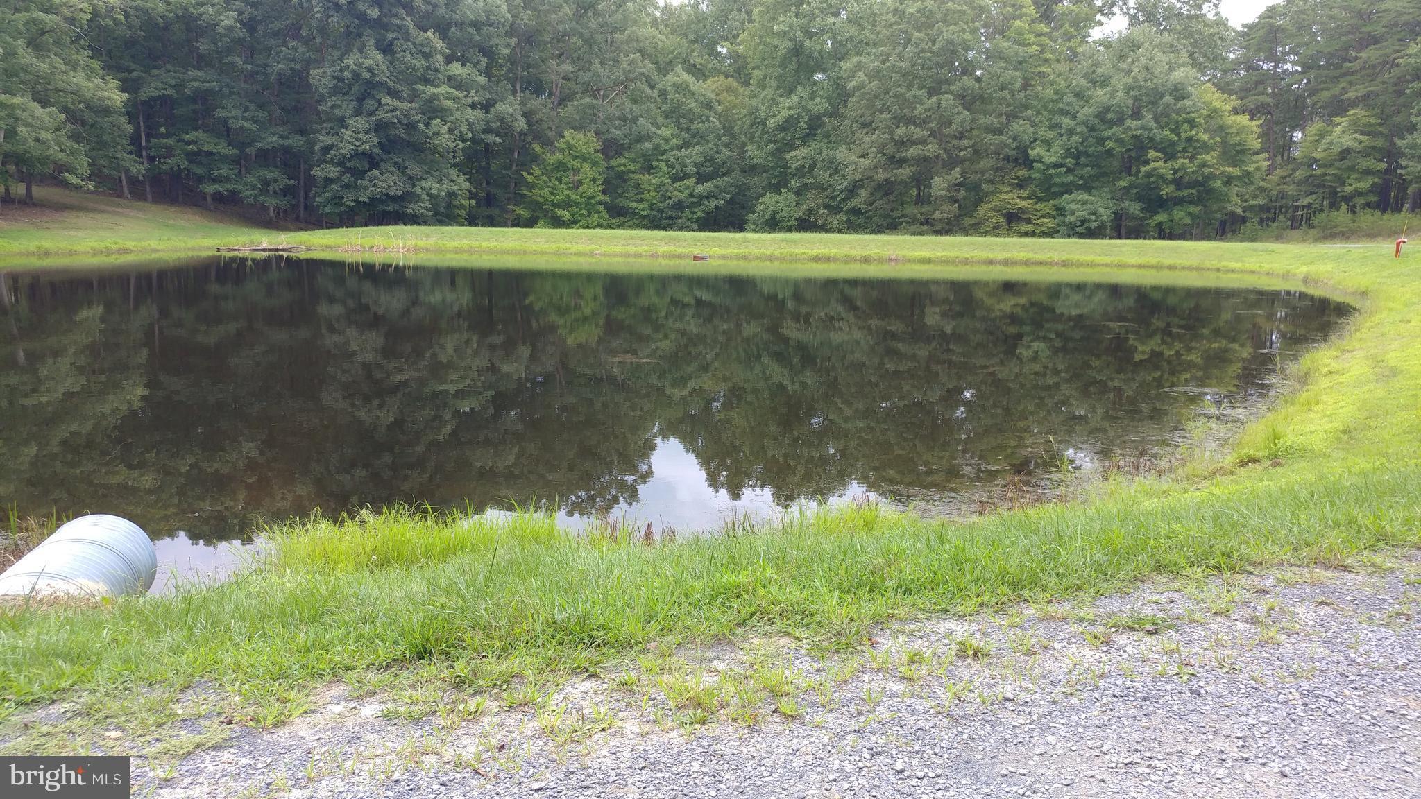 TWIN LAKES BERKELEY SPRINGS, WV