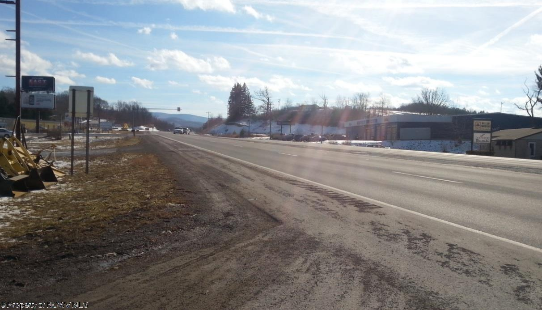 BEVERLY PIKE Highway ELKINS, WV