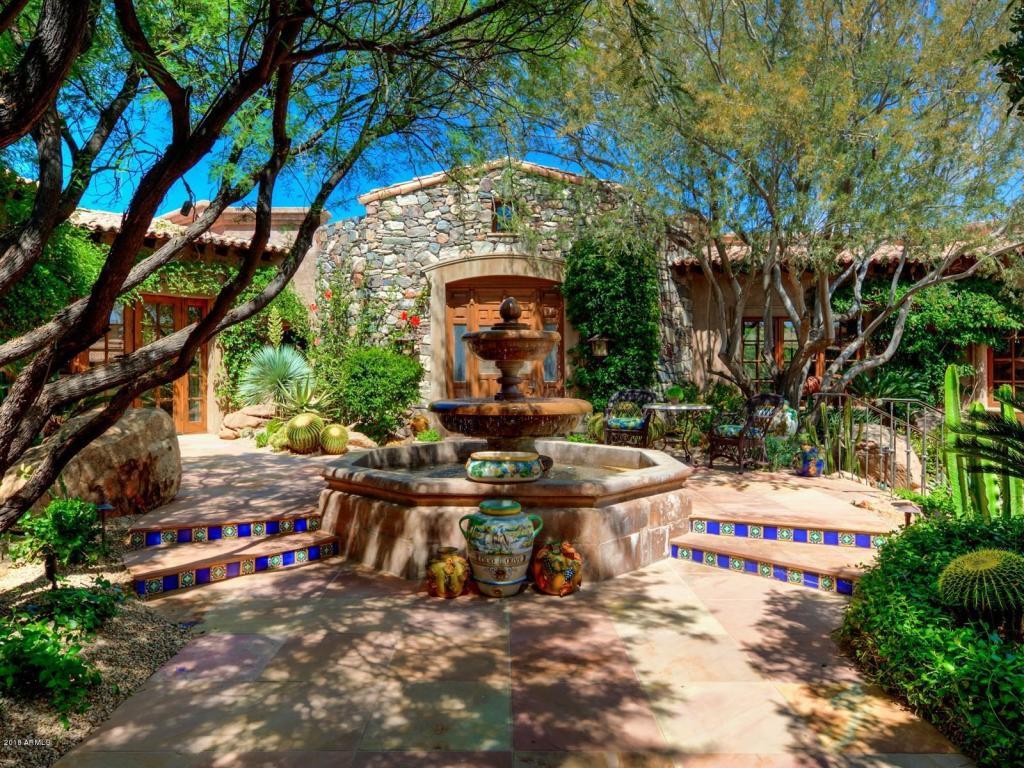 10248 E VENADO Trail SCOTTSDALE, AZ
