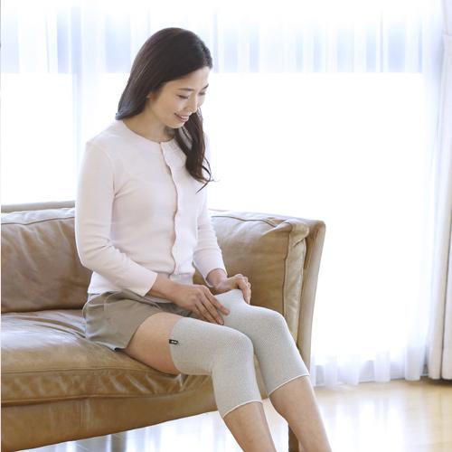 ソフト膝サポーターS(片足/両足)