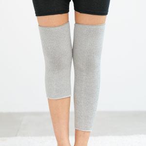 ソフト膝ロングサポーター(両足分1組)