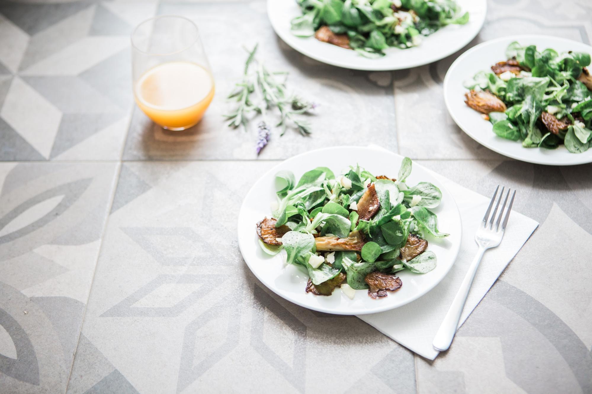 レシピ 温 野菜