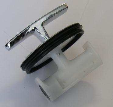 Kitchenaid Garbage Waste Disposal Magnetic Stopper