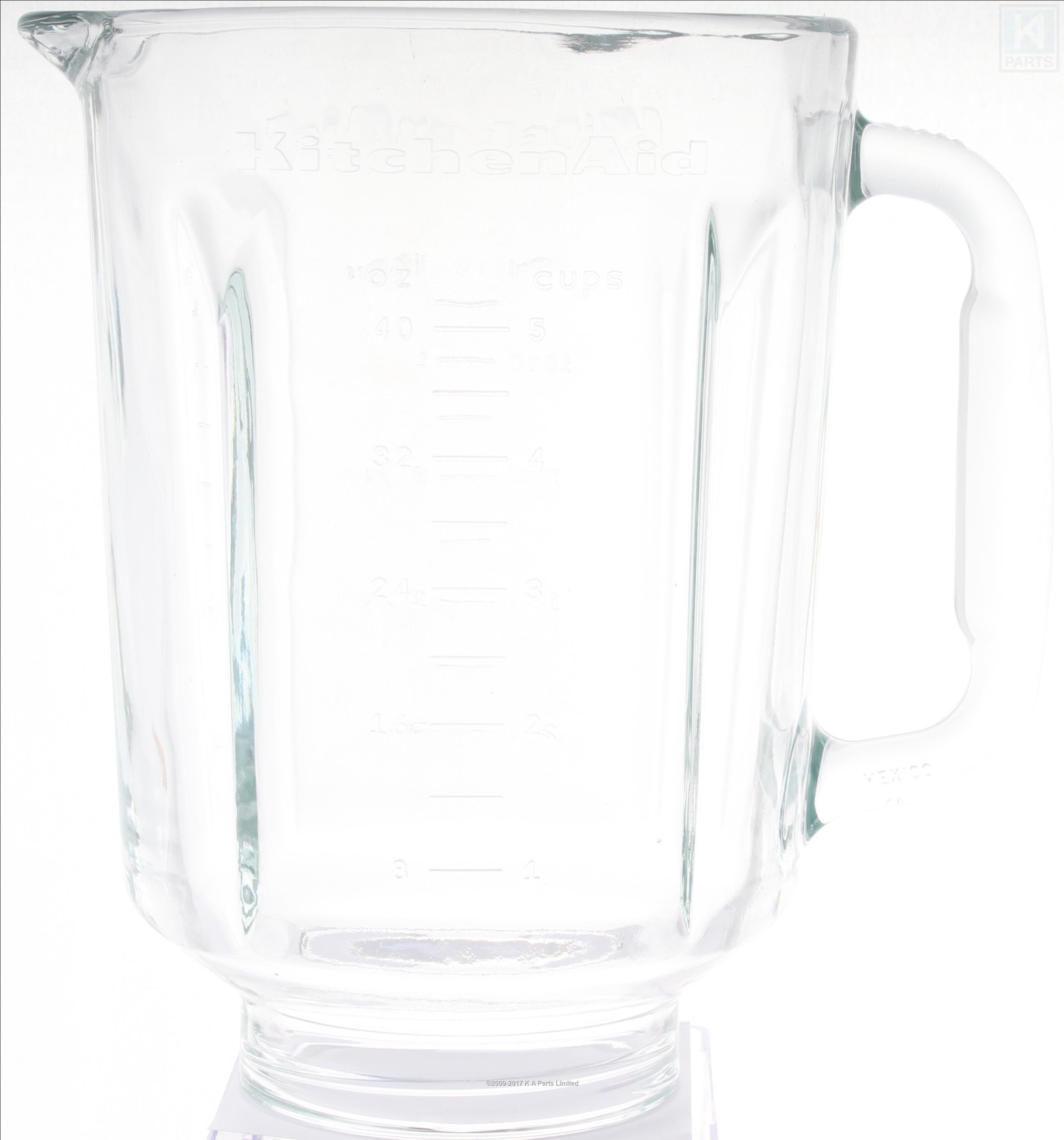 Blender Glass Jar Jug Bowl Pitcher For Most