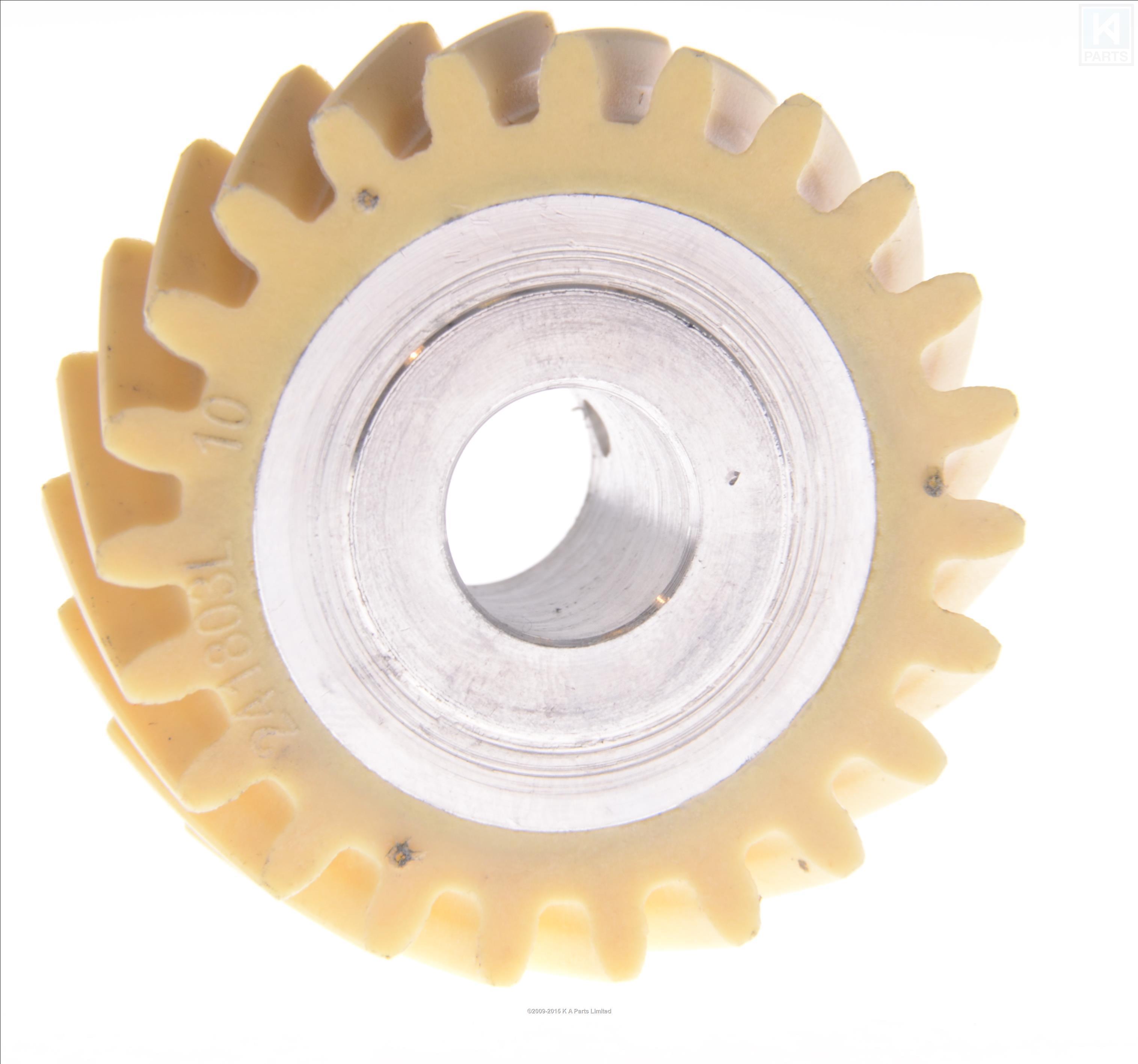 Kitchenaid Blender Parts List Mixer Diagram On Part Worm Gear W10112253 Professional 5 Speed