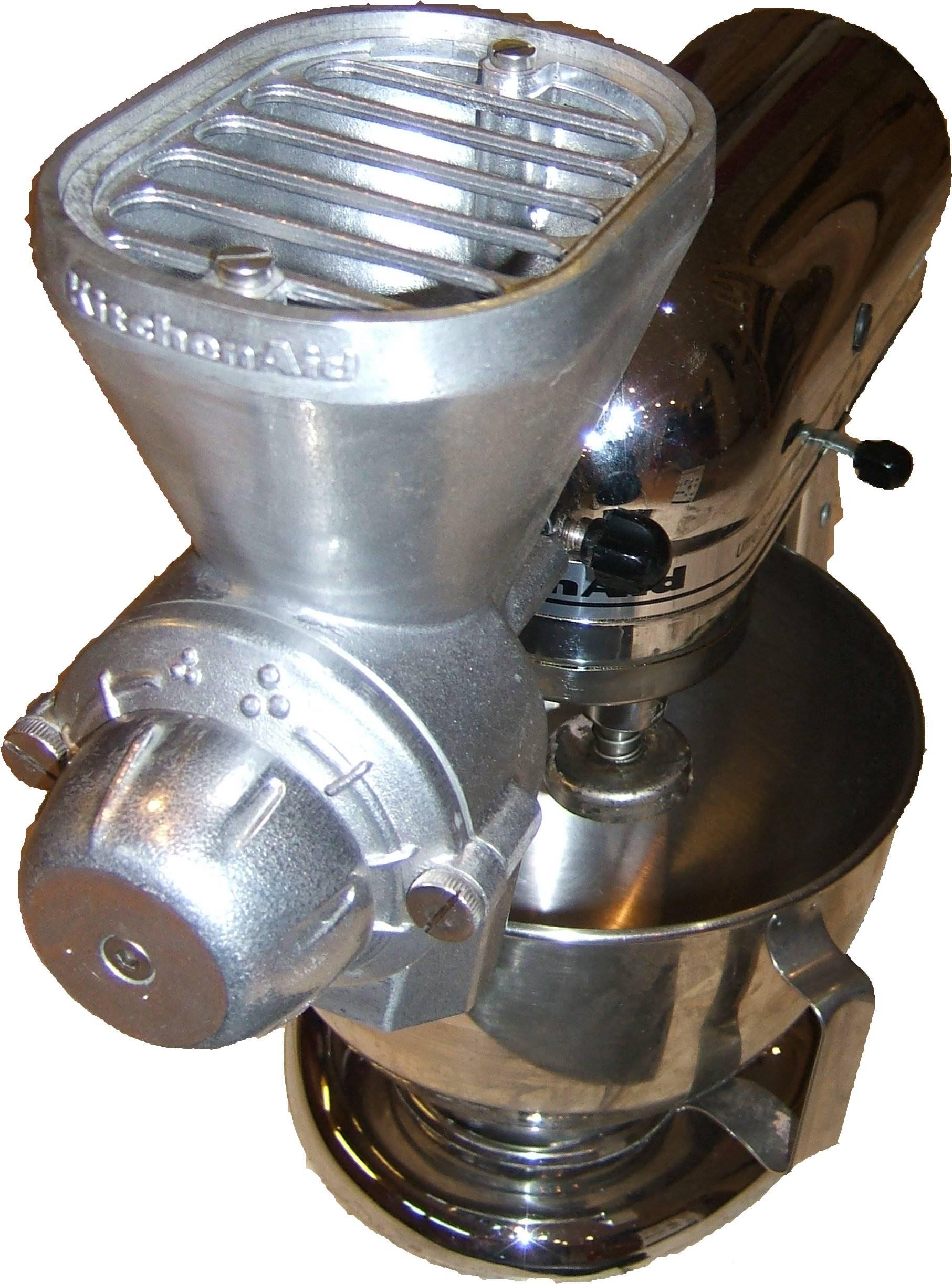 Mixer attachment grain mill 8211924 - Grain mill attachment for kitchenaid mixer ...