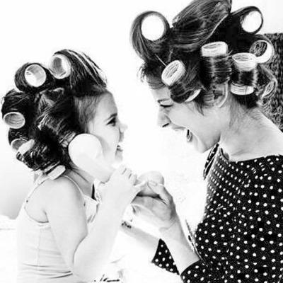 Moeder Dochter workshop 18