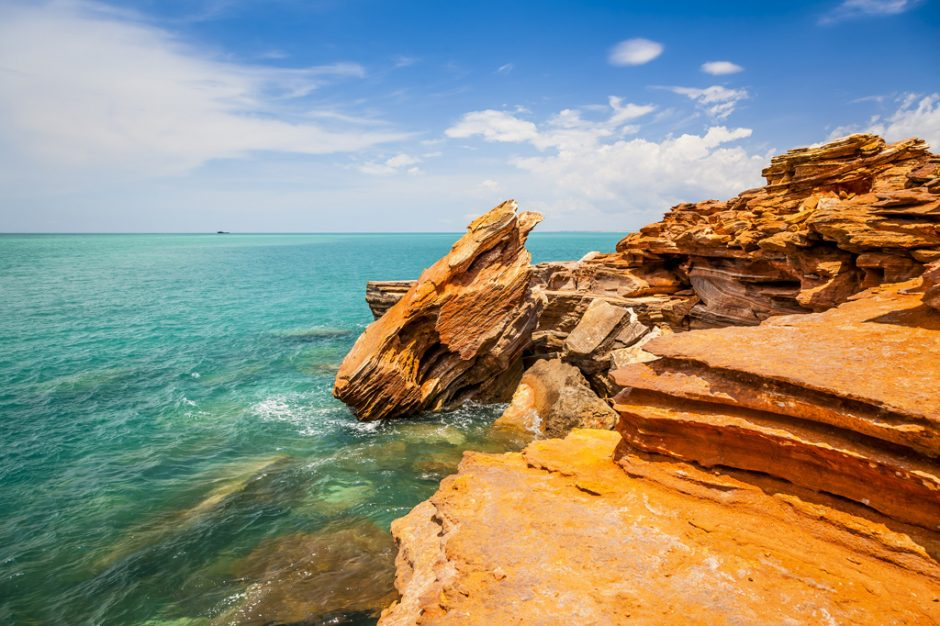 Top 6 Reasons Why Western Australia Proves 'Bigger is Always Better'