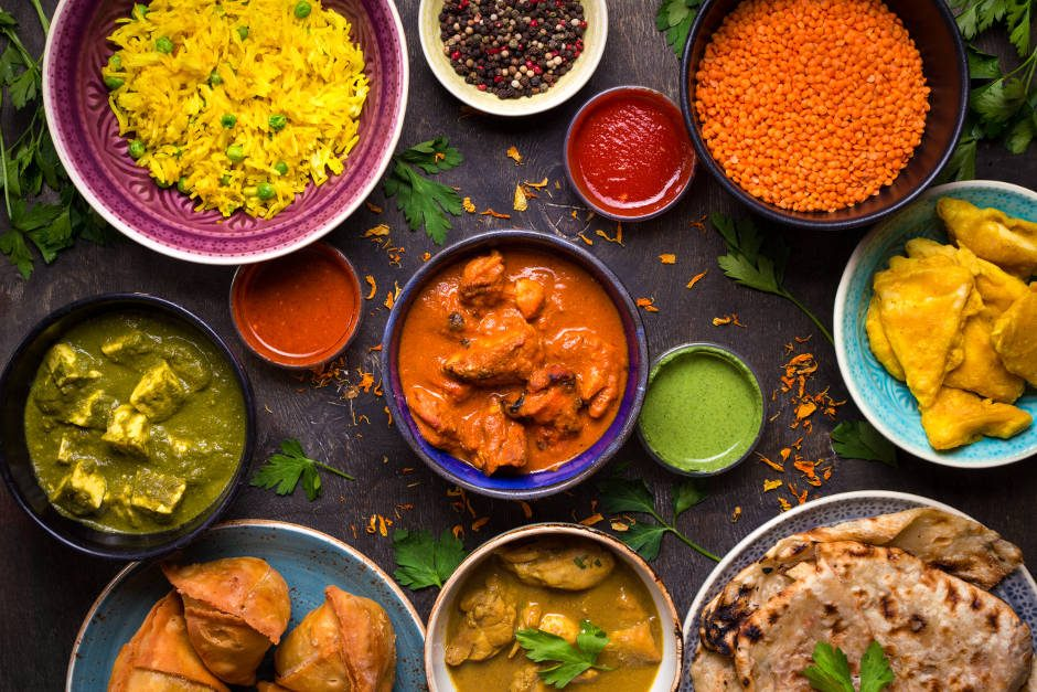 Culinary India – a food lover's journey