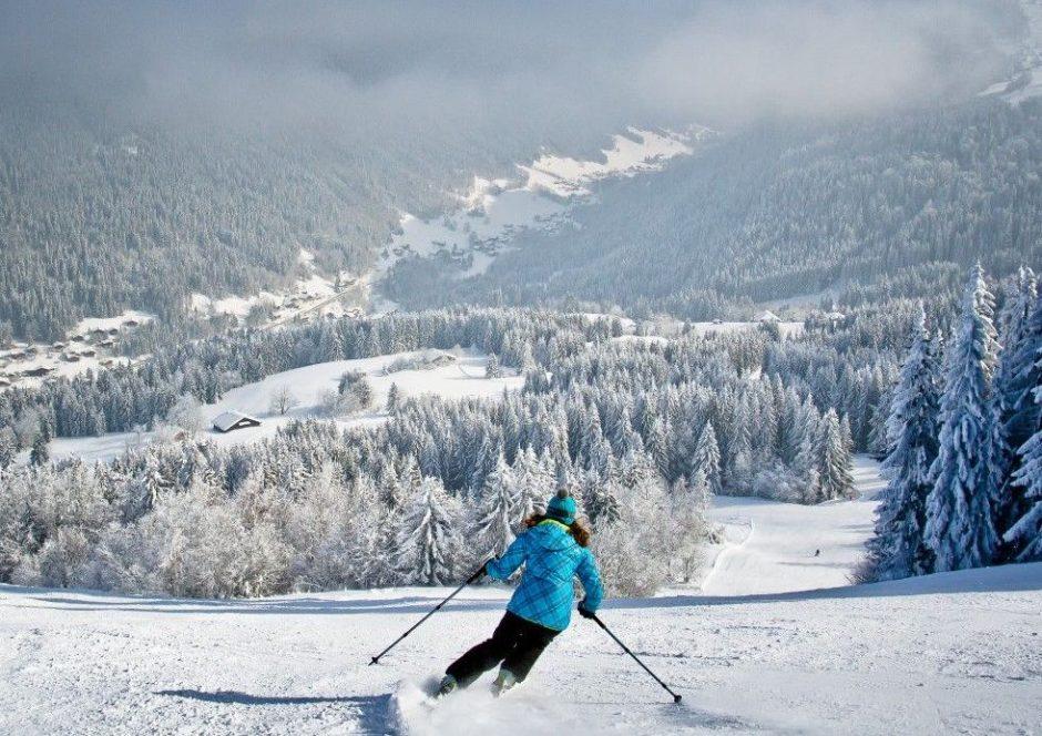 Six Winter Wonders at Karma Bavaria