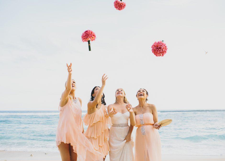 Karma Island Weddings: Matches Made In Heaven