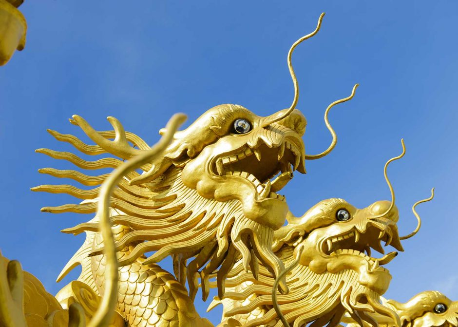 Hoi An : Teeming With Dragon Tales & Trails
