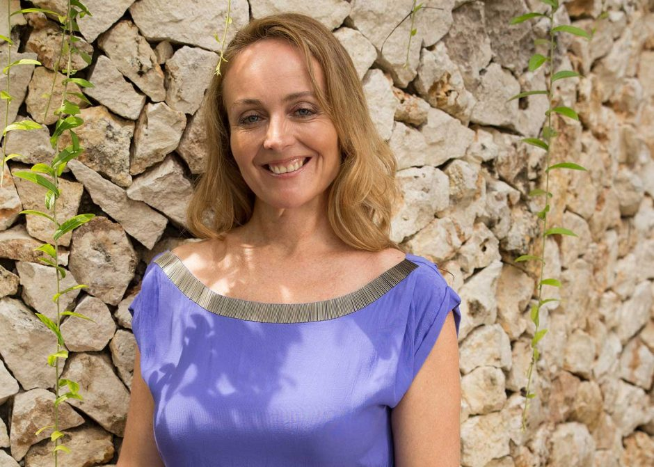 The Wellness Way: Introducing Karma Spa Ambassador And All Round Wellness Guru Judy Chapman