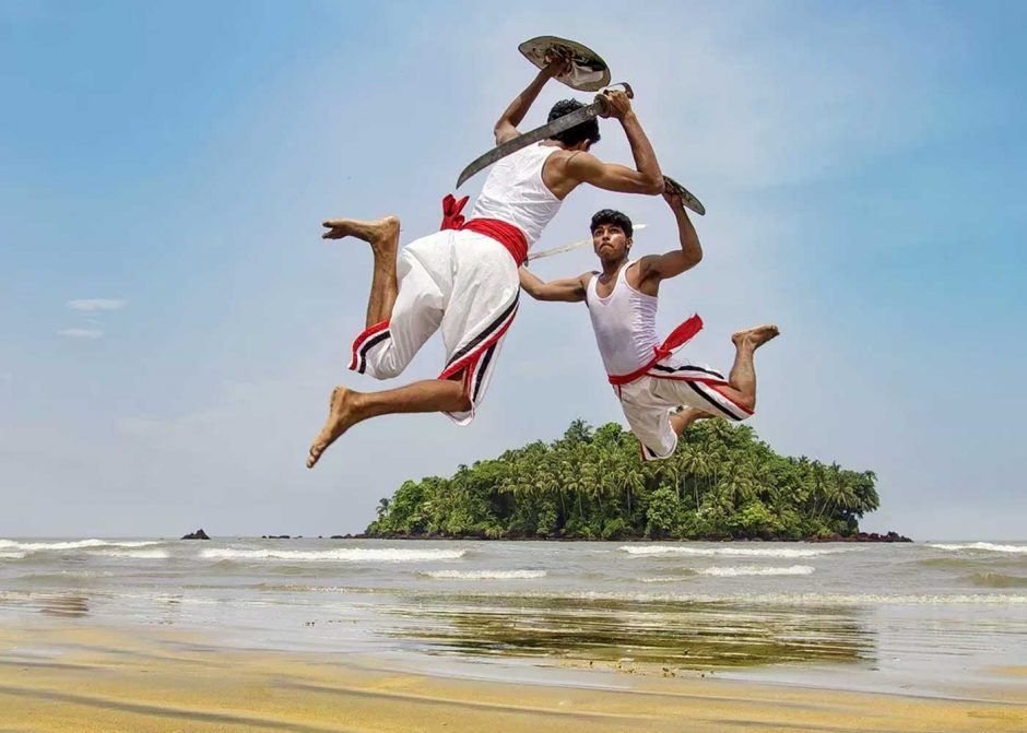 Kalaripayattu : The Original Martial Art