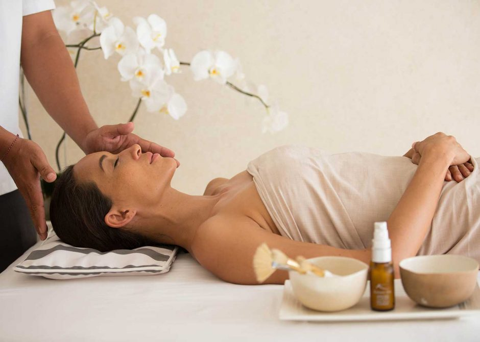 Spa Treatments To Keep You Fit & Toned - Blog