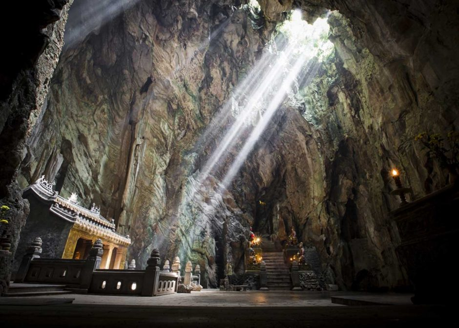 Am Phu Cave : Take a Trip to Hell… If you Dare!