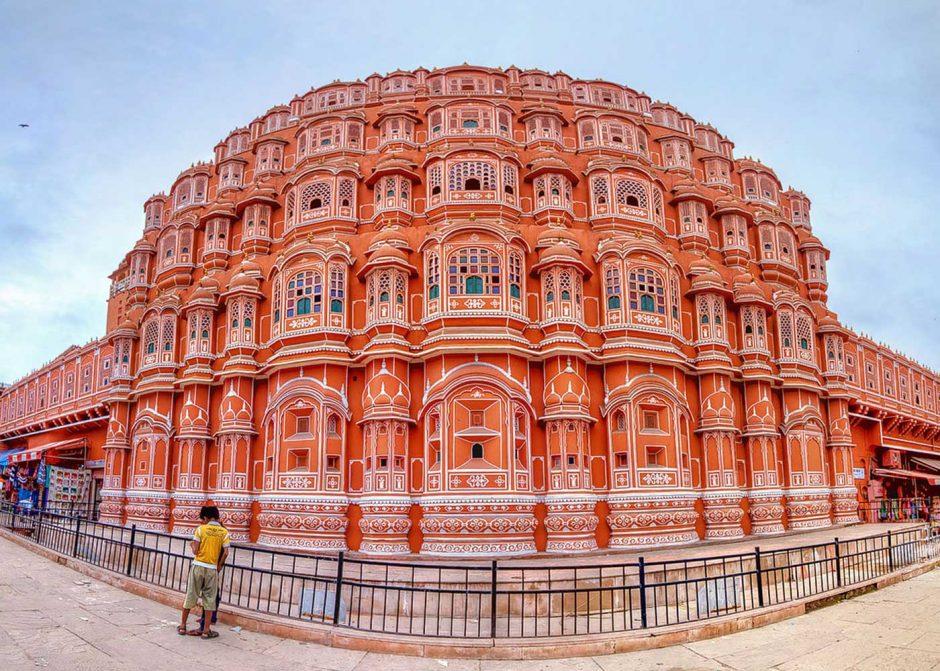 Risultati immagini per jaipur city