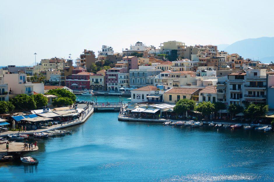 Karma's new Aegean jewel opens June 11