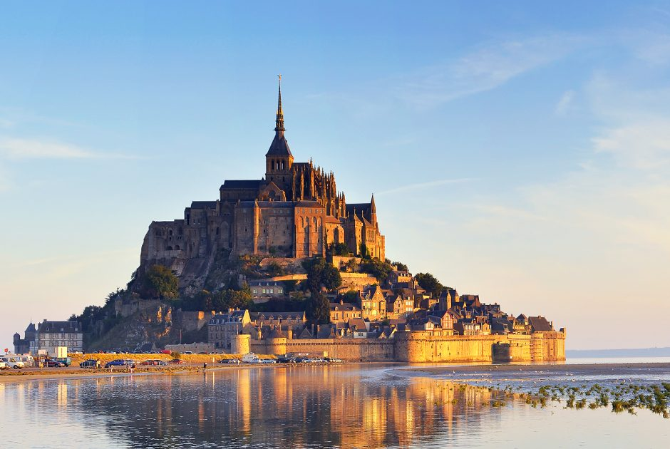 Five must-dos on a trip through Normandy