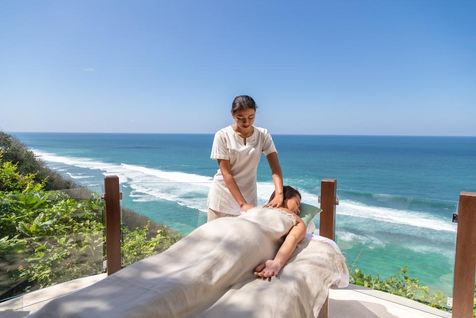 Karma Wellness retreats, Bali