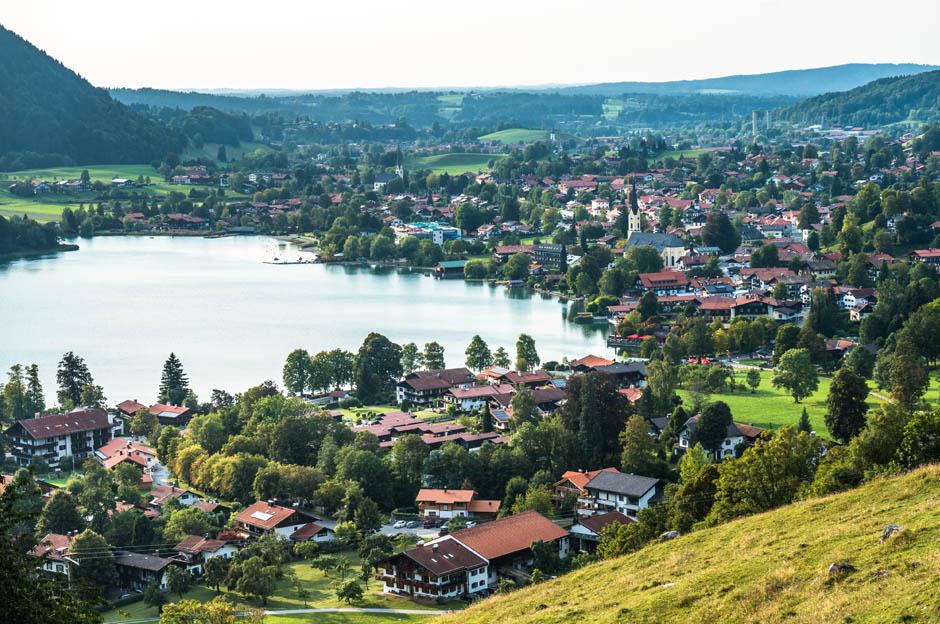 A few Slyrs near Karma Bavaria won't hurt your reputation