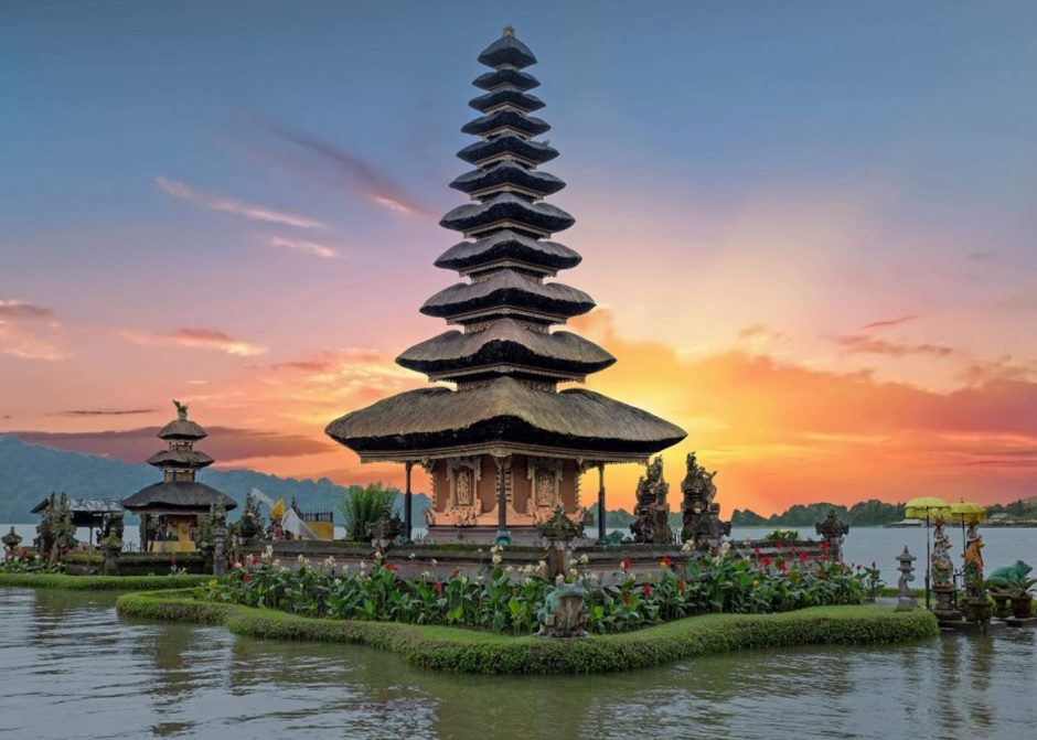 Nyepi: Bali's New Year's Day Of Silence