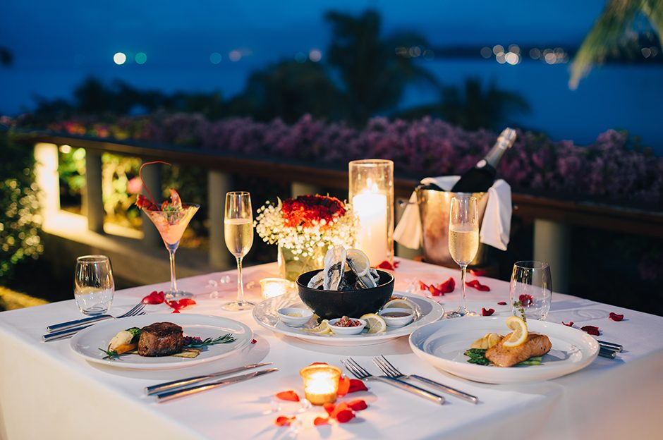 Valentines With Karma Resorts