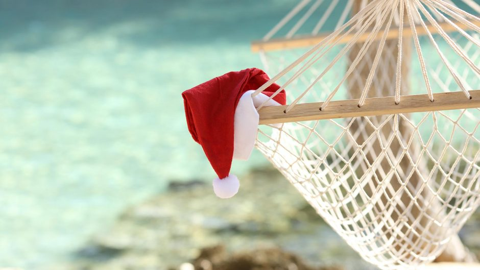 8 REASONS TO CELEBRATE CHRISTMAS IN BALI THIS YEAR