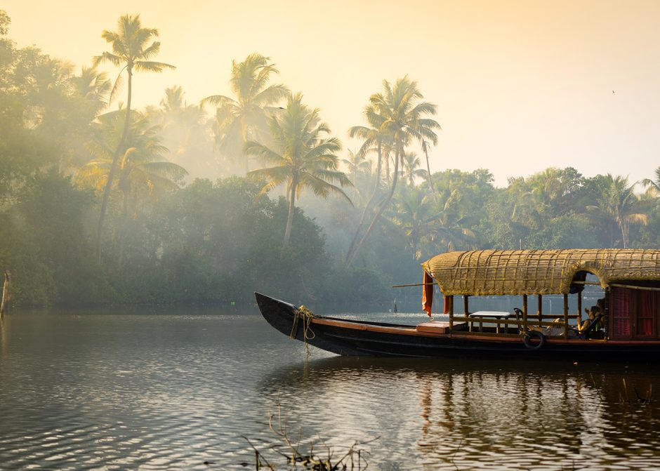 The Best of Kerala in 2020