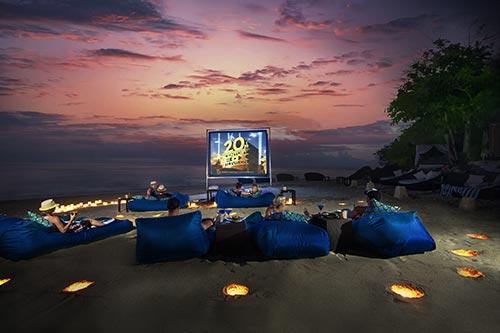 Karma Kandara Beach Bali