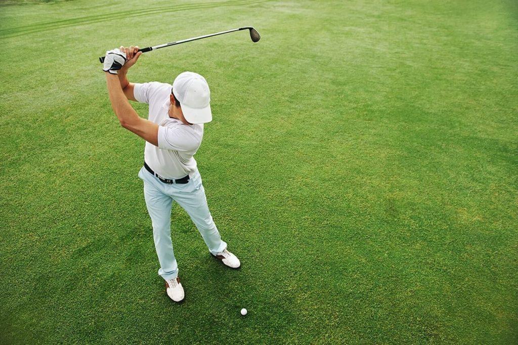 Karma Jimbaran Golf