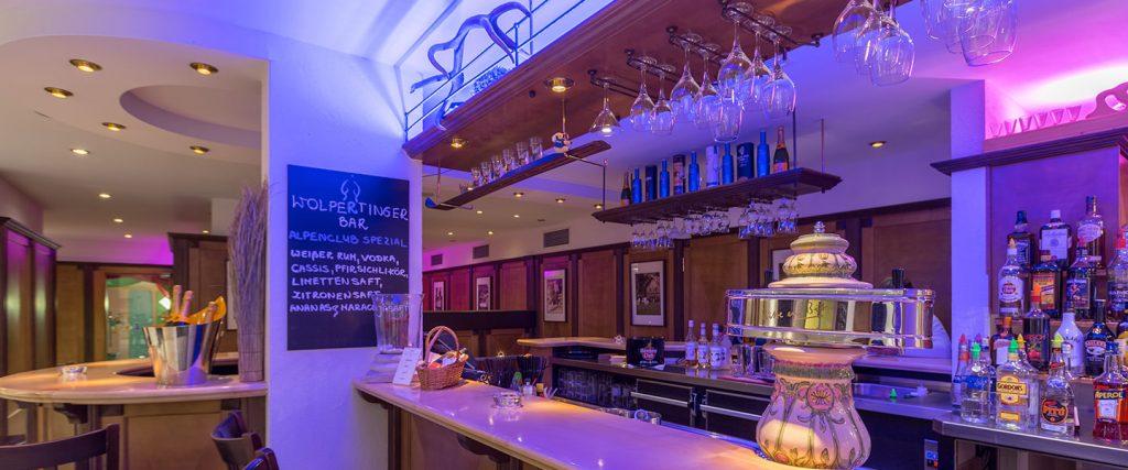 Karma Bar and restaurant