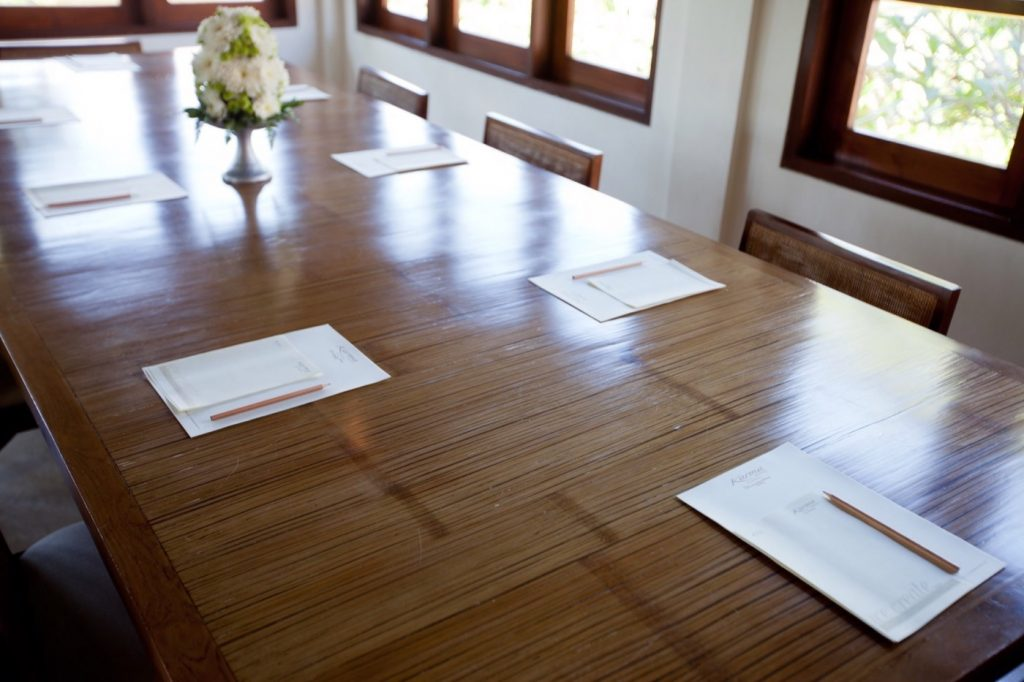 Karma Rottnest Conference Facilities