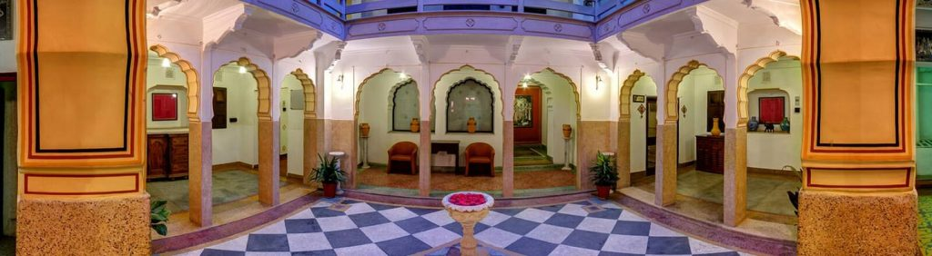 Karma Haveli Overview