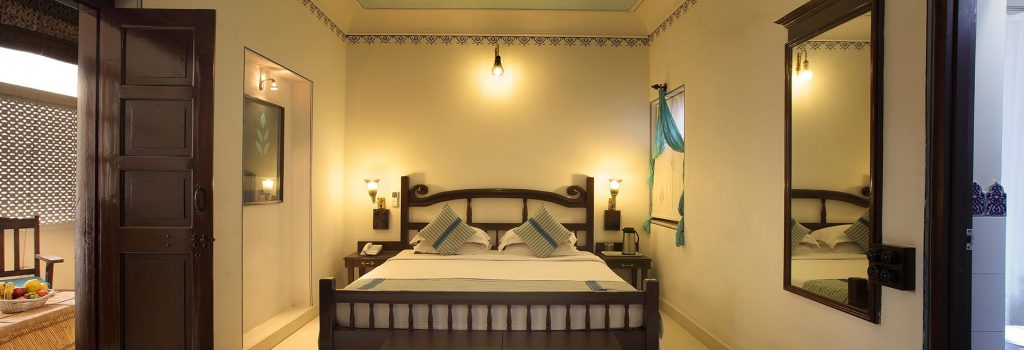 Karma Haveli Rooms slide 2