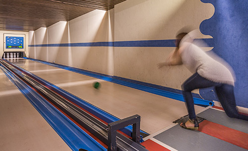 Karma Bavaria Bowling