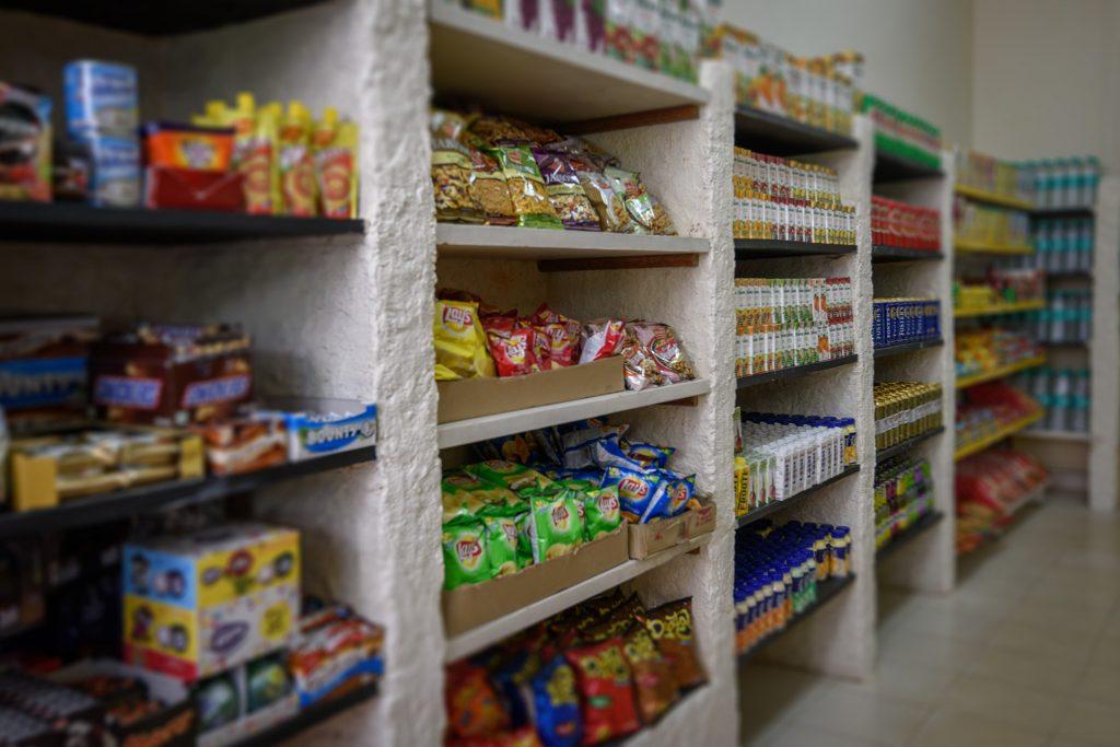 Karma Royal candidasa Convenience Store