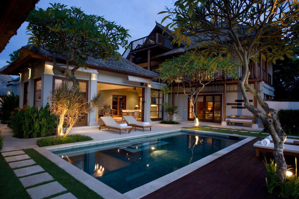 Deluxe Valley View Villa