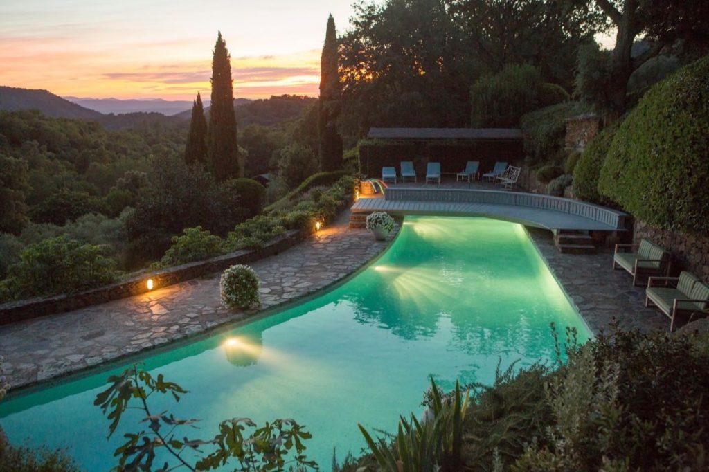 Karma Elegant Pool