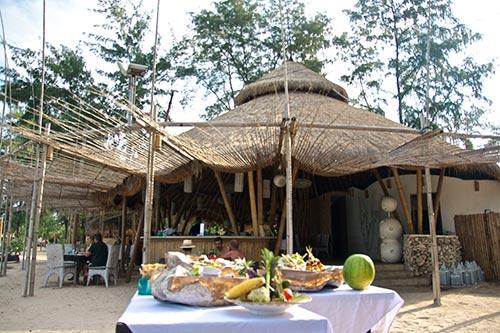 Karma Reef Beach Restaurant