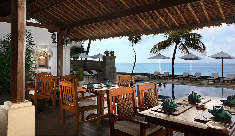 Karma Royal Candidasa Seaside Restaurant