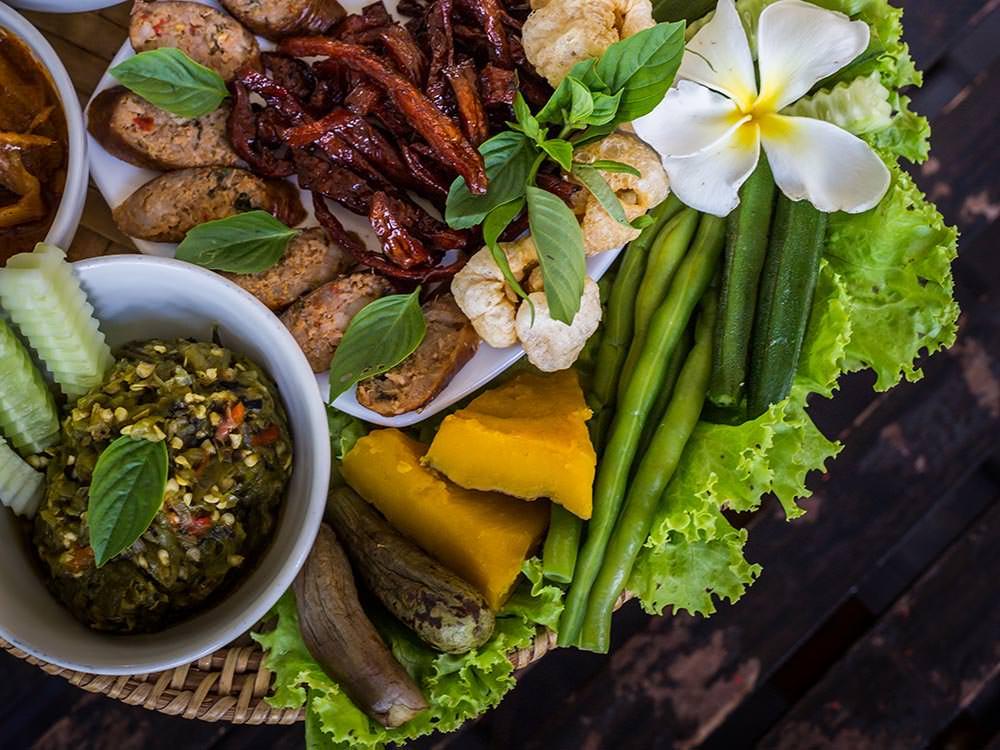 Karma Royal Chiang Mai Cuisine