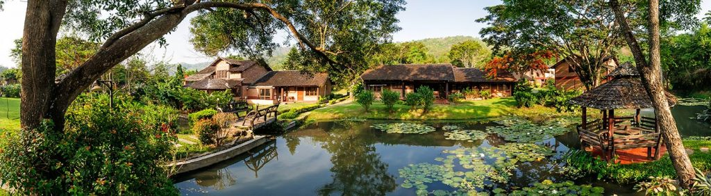 Karma Royal Chiang Mai Overview
