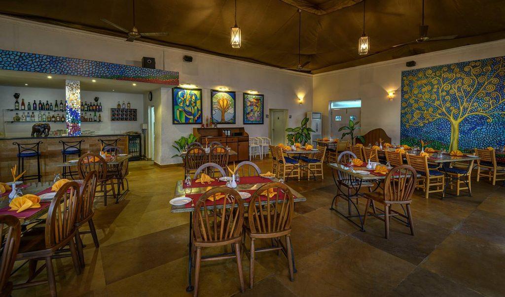 Karma Royal Palms Restaurant