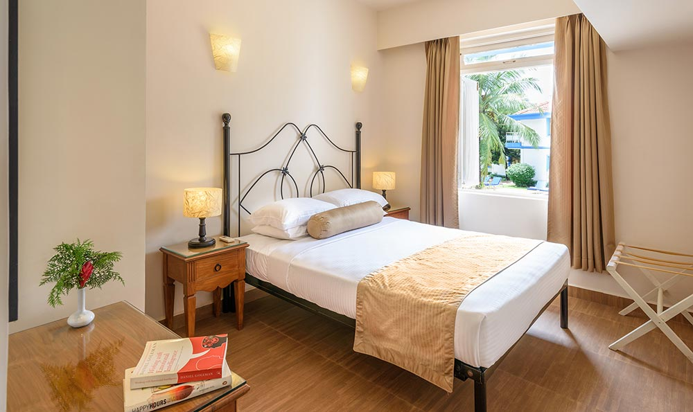 Standart Apartment One Bed Room unit