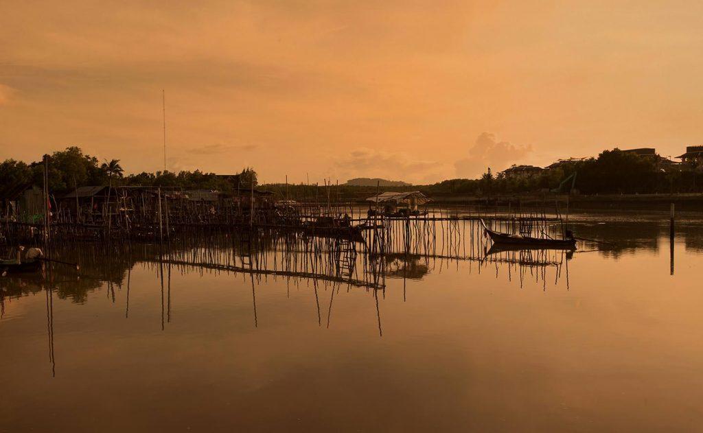 Karma Royal Phuket Sunset