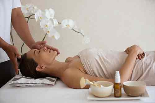 Karma Royal Phuket spa Treatment