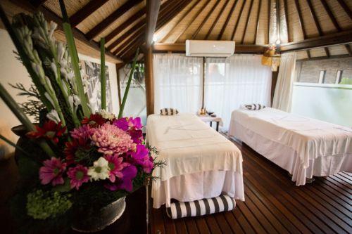 Karma Royal Sanur Spa Treatment