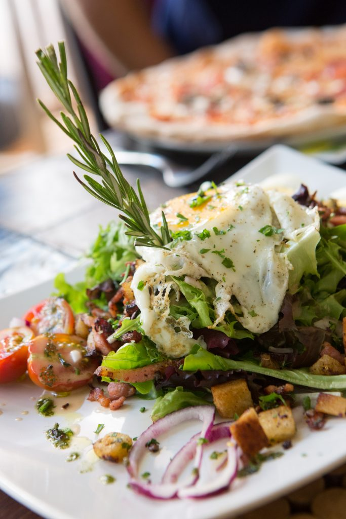 Karma Professional cuisine of Professional Chef